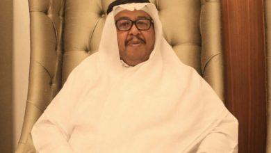 Photo of إصابة رئيس نادي سعودي بفيروس كورونا في مصر -صورة