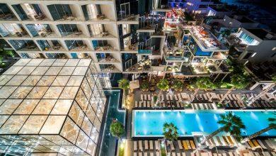 أهم فندق في دبي على نخلة جميرا