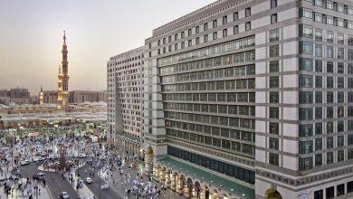 الفنادق المتميزة بالمدينة المنورة