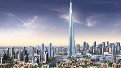 افخم 8 مباني بالإمارات