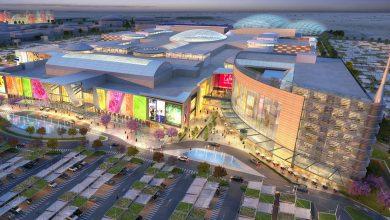 أكبر مراكز التسوق بجدة