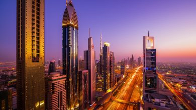 أفخم 10 أماكن ترفيهية في دبي تجربة لن تنساها