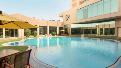 افضل 8 فنادق رخيصة ونظيفة في القصيم