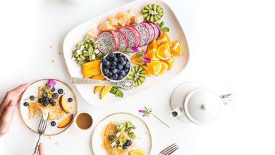 Photo of أفكار متنوعة لوجبة الغذاء الصحية للتنحيف