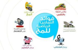 Photo of فوائد التمارين الرياضية للمخ