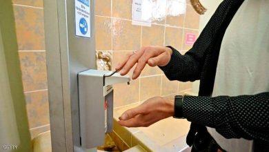 Photo of دراسة تكشف مخاطر المبالغة في استخدام معقمات الأيدي