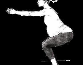 Photo of تمارين للحامل
