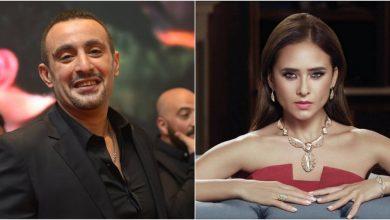Photo of نيللي كريم تهزم أحمد السقا بتحدييْن في برنامجه.. شاهد!