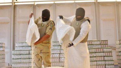 Photo of السعودية تعلن إحباط جريمة منظمة كبرى وتلقي القبض على جميع عناصرها وتكشف عن عددهم وجنسياتهم -صور وفيديو