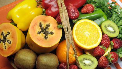 Photo of 14 نوع من الغذاء لصحة الرئتين والتنفس الأفضل