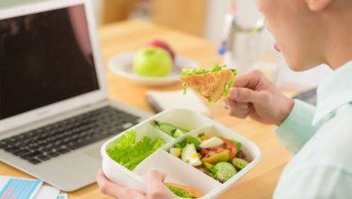 Photo of وجبات رجيم صحية قليلة السعرات … تعرف عليها بالتفصيل