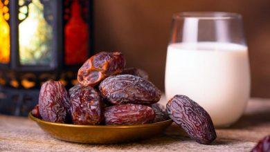 Photo of رجيم التمر والحليب فقط في أسبوع 7 خطوات سهلة