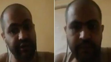 Photo of القبض على مقيم يحرض أبناء جلدته على إثارة الشغب أمام سفارته بالمملكة