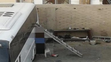 Photo of شاهد الفيديو الخاص بانتحار مقيم في مكة شنقاً .. وإجراء ضد موثق الفيديو