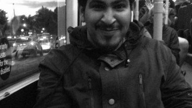 Photo of وصول جثمان الطالب السعودي المتوفي في لندن إلى أرض الوطن خلال أيام