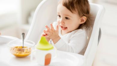Photo of 11 شهر جدول لتغذية الطفل الرضيع
