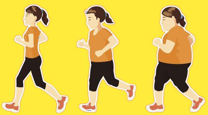 10 من أهم فوائد المشي تعرف عليها .