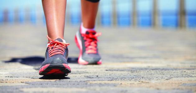 10 من أهم فوائد المشي تعرف عليها