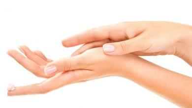العلاجات المنزلية لجعل اليدين ناعمة