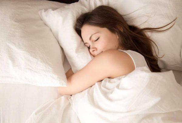 فوائد النوم العميق