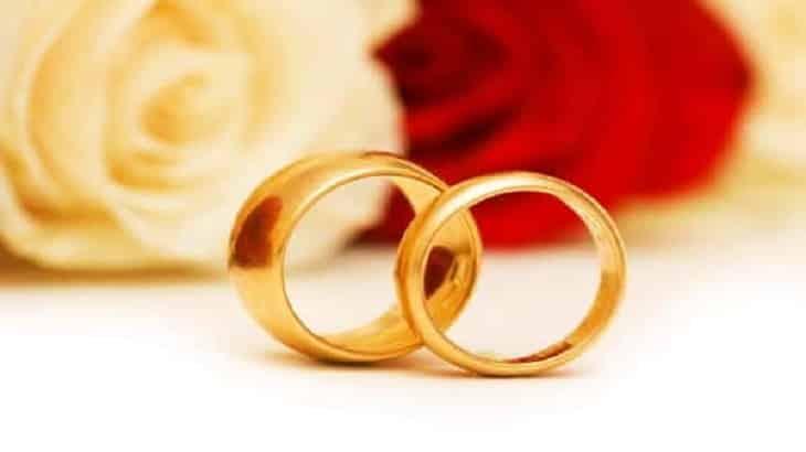 تفسير حلم الزواج لابن سيرين مجلة رجيم