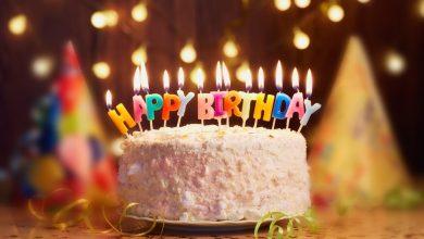 تهنئة يوم ميلاد صديقتي بالعامية حلوه