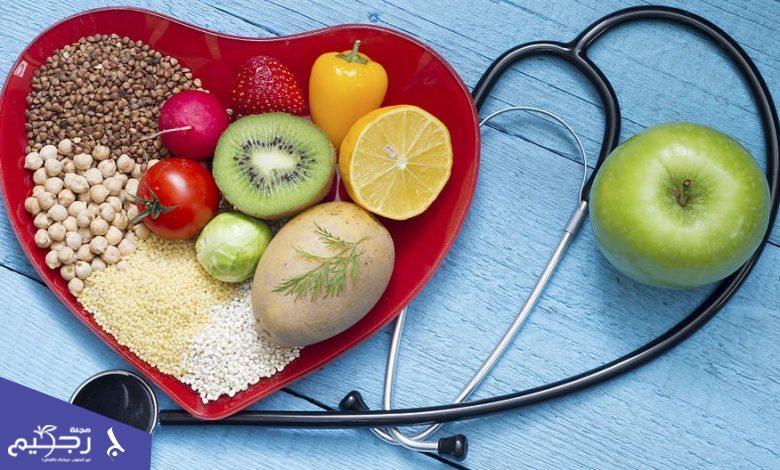 خفض نسبة الكوليسترول