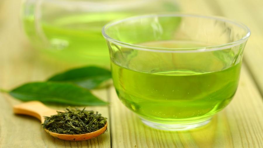 أفضل شاي اخضر للتنحيف