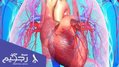 أمراض صمامات القلب