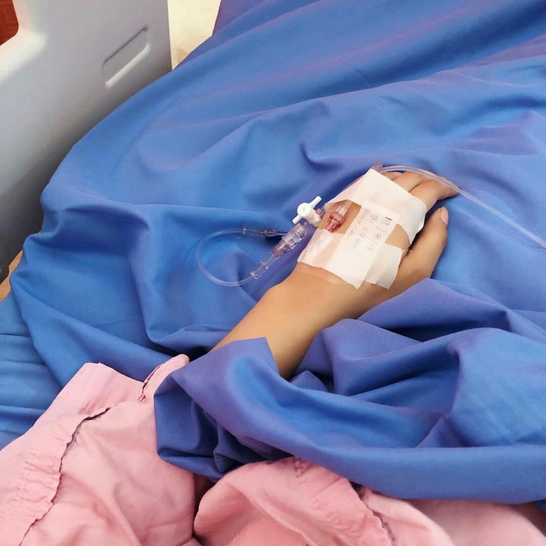صور رمزيات في مستشفى مجلة رجيم