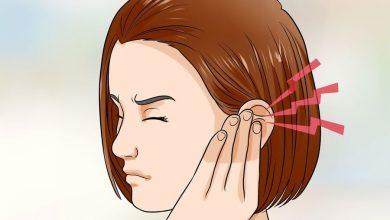علاجات لتخفيف ألم الأذن