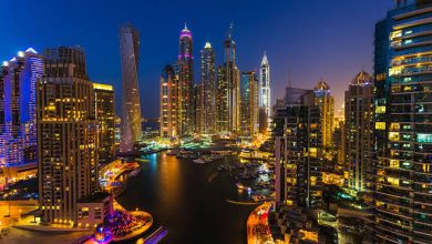 أبرز 5 وجهات مميزة في دبي مناسبة لفصل الشتاء