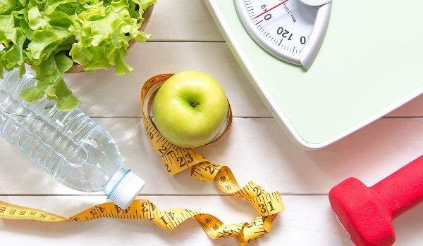 أسهل رجيم بدون حرمان للتخلص من الوزن