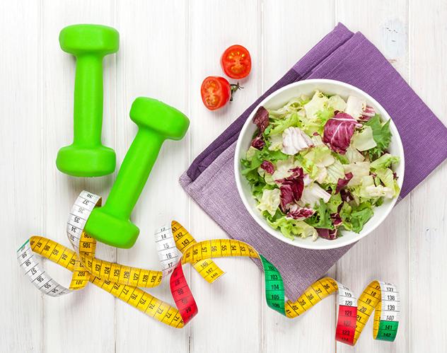 أفضل رجيم في العالم لإنقاص الوزن الزائد