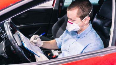 إجراءات نقل ملكية سيارة ايجار منتهي بالتمليك لشخص آخر