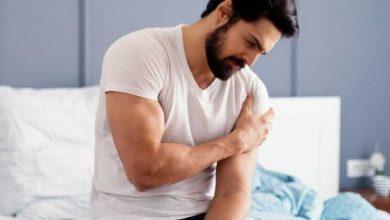 الفرق بين ألم العضلات وألم القلب