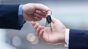 تفويض بيع سيارة إلكترونيًا