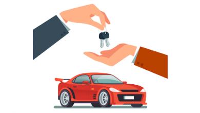 صيغة خطاب تفويض قيادة سيارة لمقيم