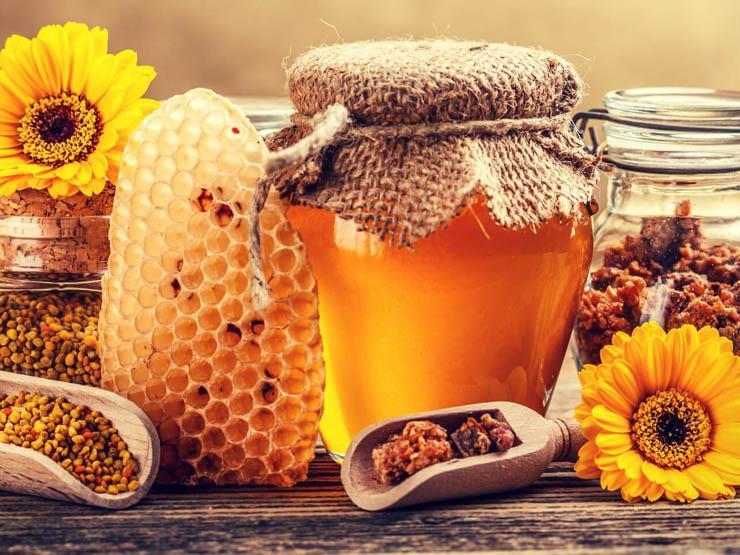 فوائد العسل للجنين