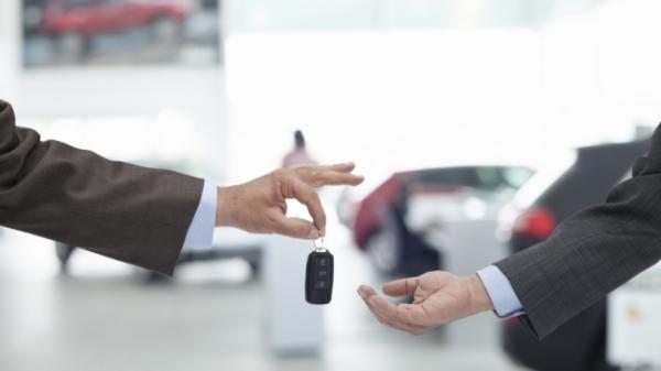 إجراءات نقل ملكية سيارة إيجار منتهي بالتمليك