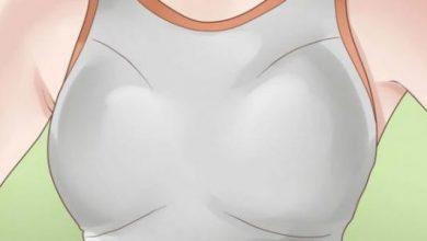علامات تدل على نمو الثدي والحفاظ على حجم الثدي الطبيعي