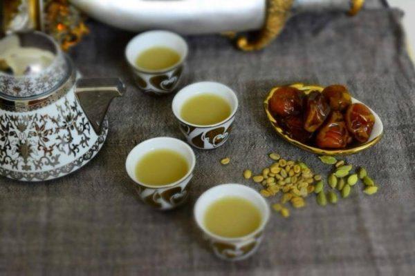اضرار القهوة العربية
