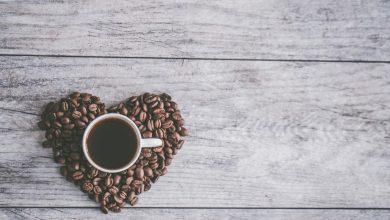 أضرار القهوة على القلب
