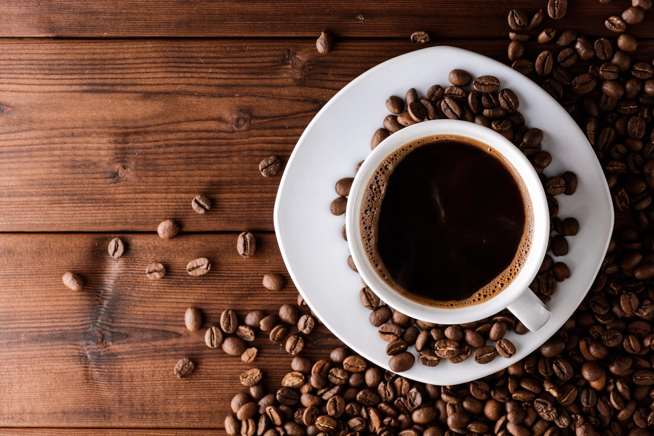 أضرار القهوة وفوائدها