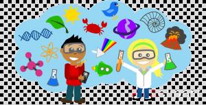 إذاعة مدرسية عن مادة العلوم