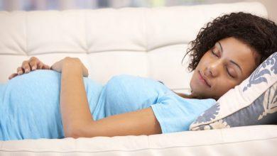 أكلات تمنع الغثيان للحامل