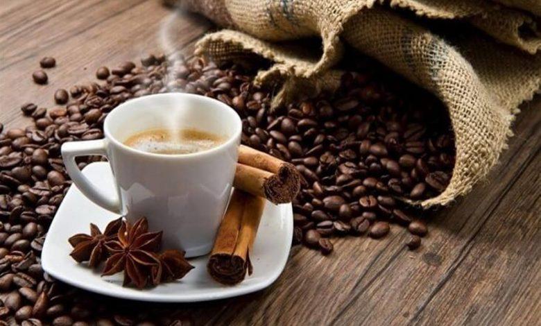 أهمية القهوة