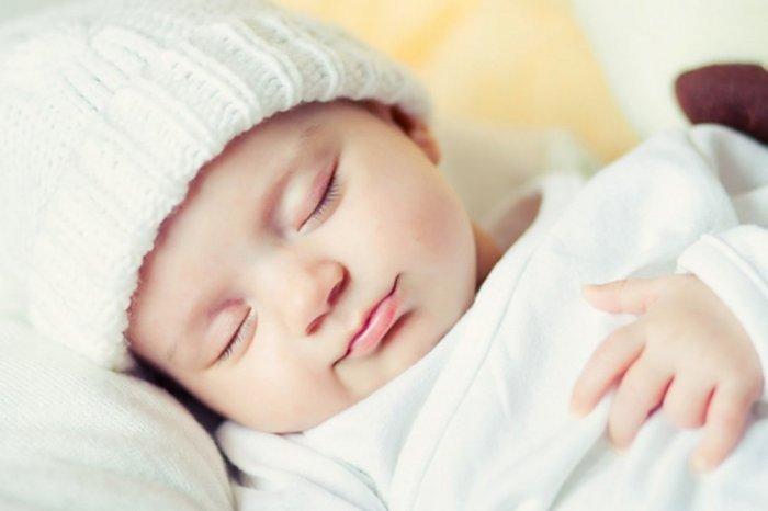 اضطرابات النوم عند الاطفال