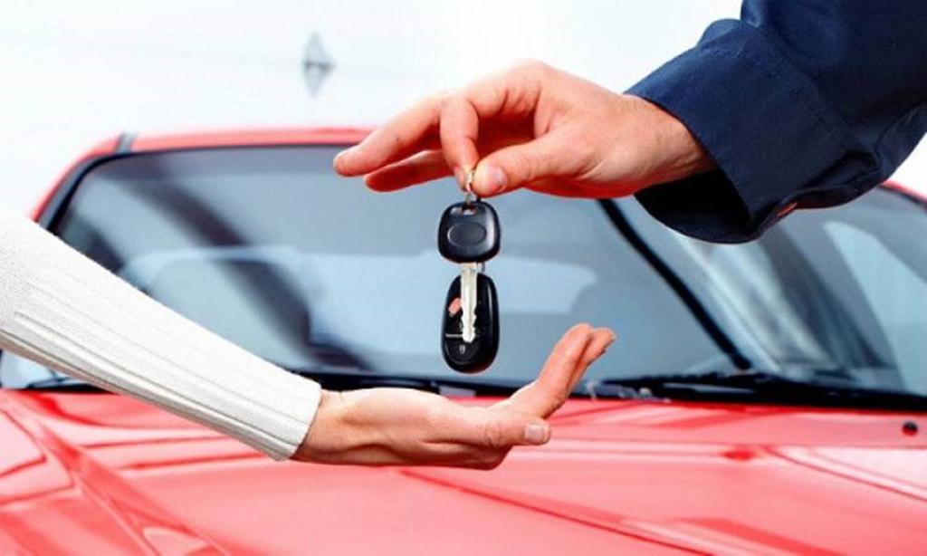 شروط نقل ملكية السيارة للمرأة