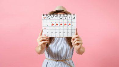 نصائح أثناء الدورة الشهرية